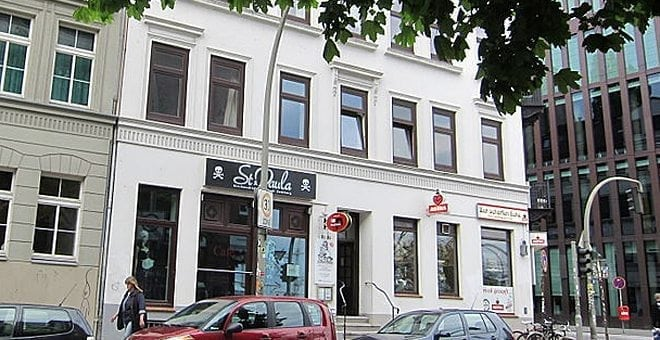 St Paula Kiezkonditorei Made With Love Hamburg Guide