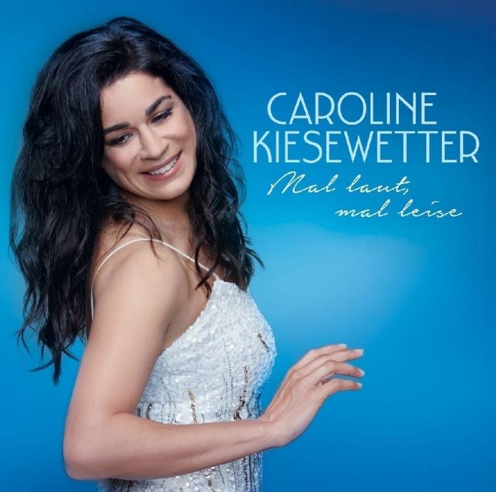 Caroline Kiesewetter, Hamburg, Hamburger Perle, Mal laut mal leise, Kolumnistin, Schauspielerin, Sängerin