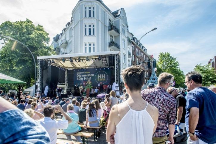 Eppendorfer Landstrassenfest