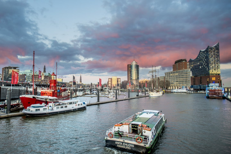 Endlich Wochenende Fix Was Los In Hamburg Hamburg Guide