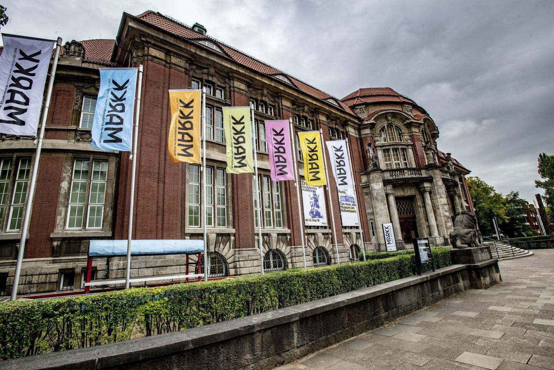 Markk-Museum am Rothebaum