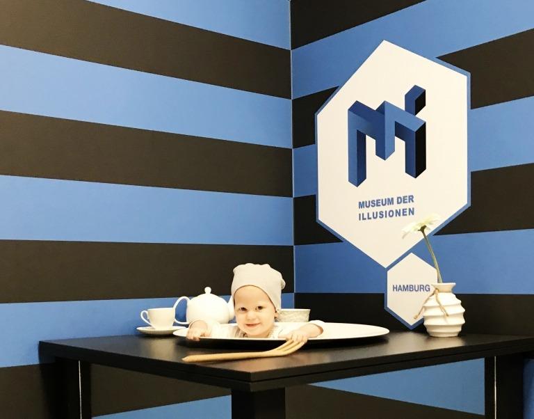 museum der illusionen trauen sie ihren augen  hamburg guide