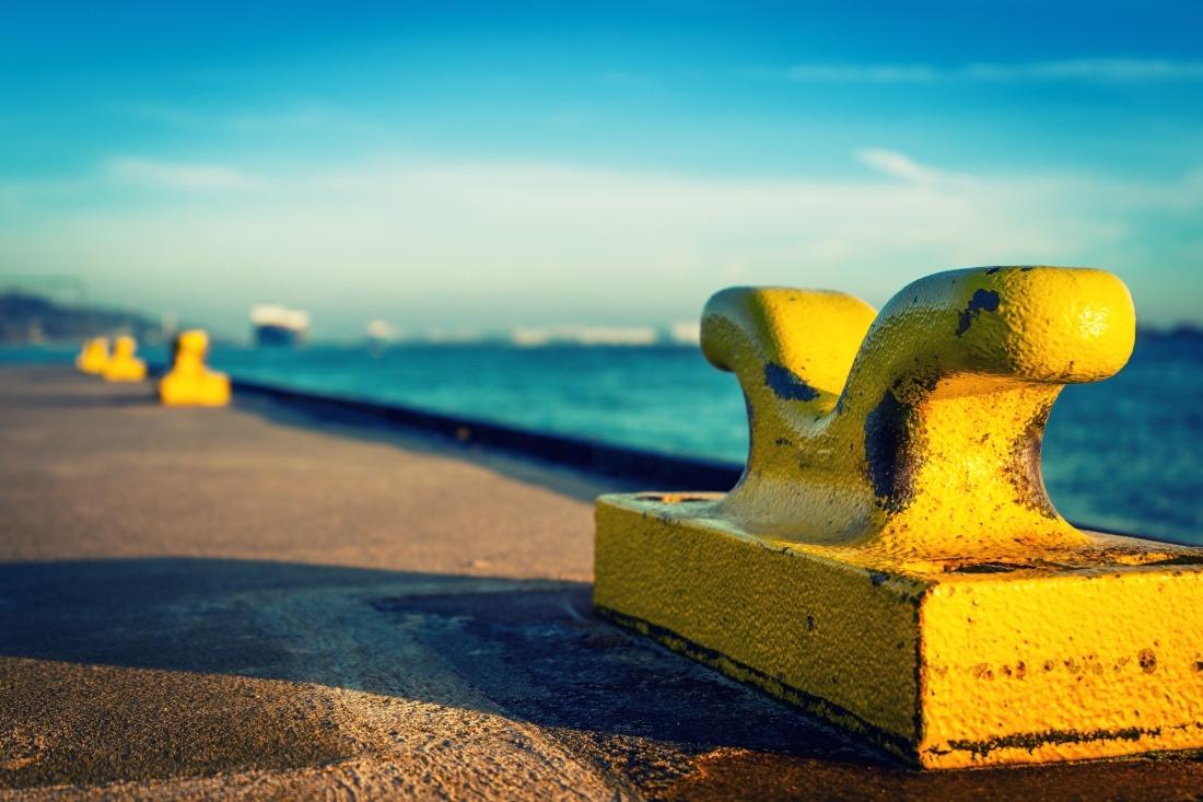 Veranstaltungstipps: Sonne am Hamburger Hafen
