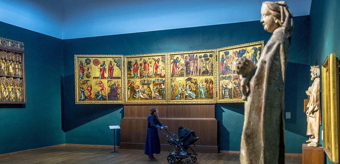 10 Dinge: die Kunsthalle