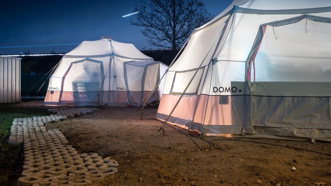 Die Kunst der richtigen Idee: DOMOS