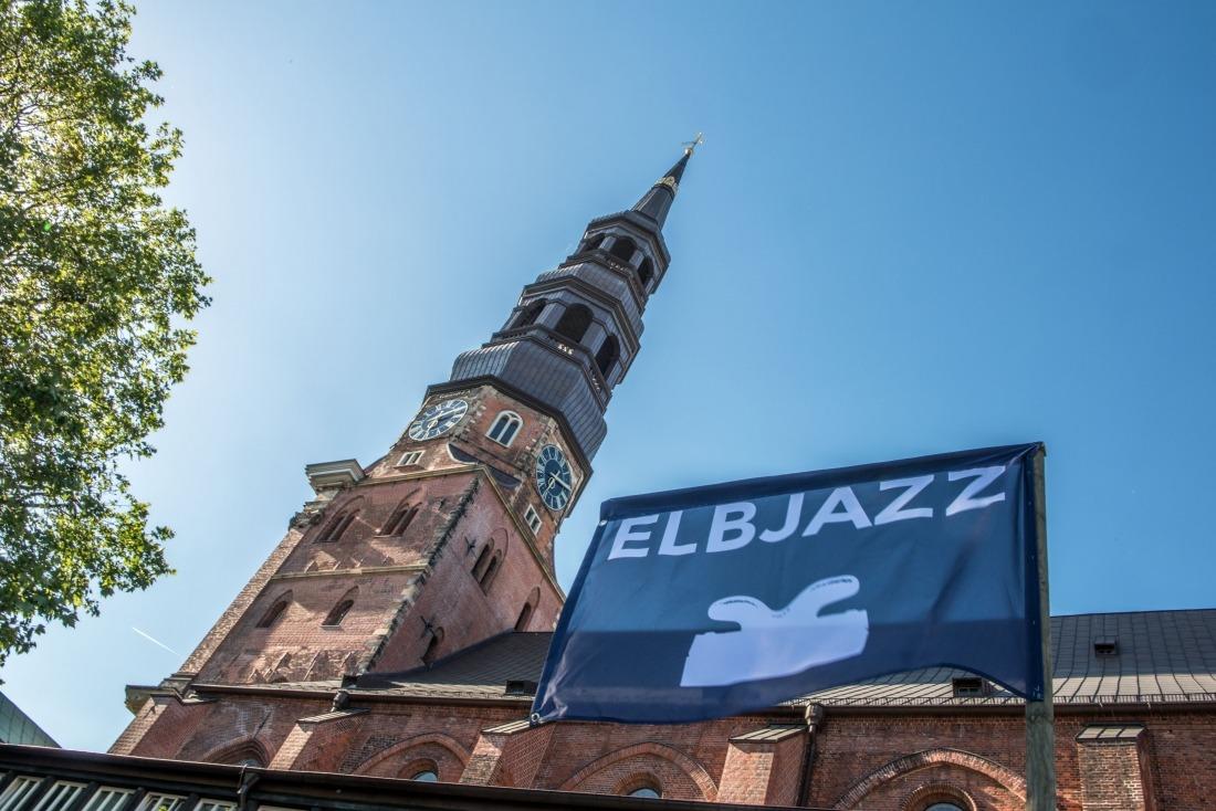 Elbjazz: St. Katharinen