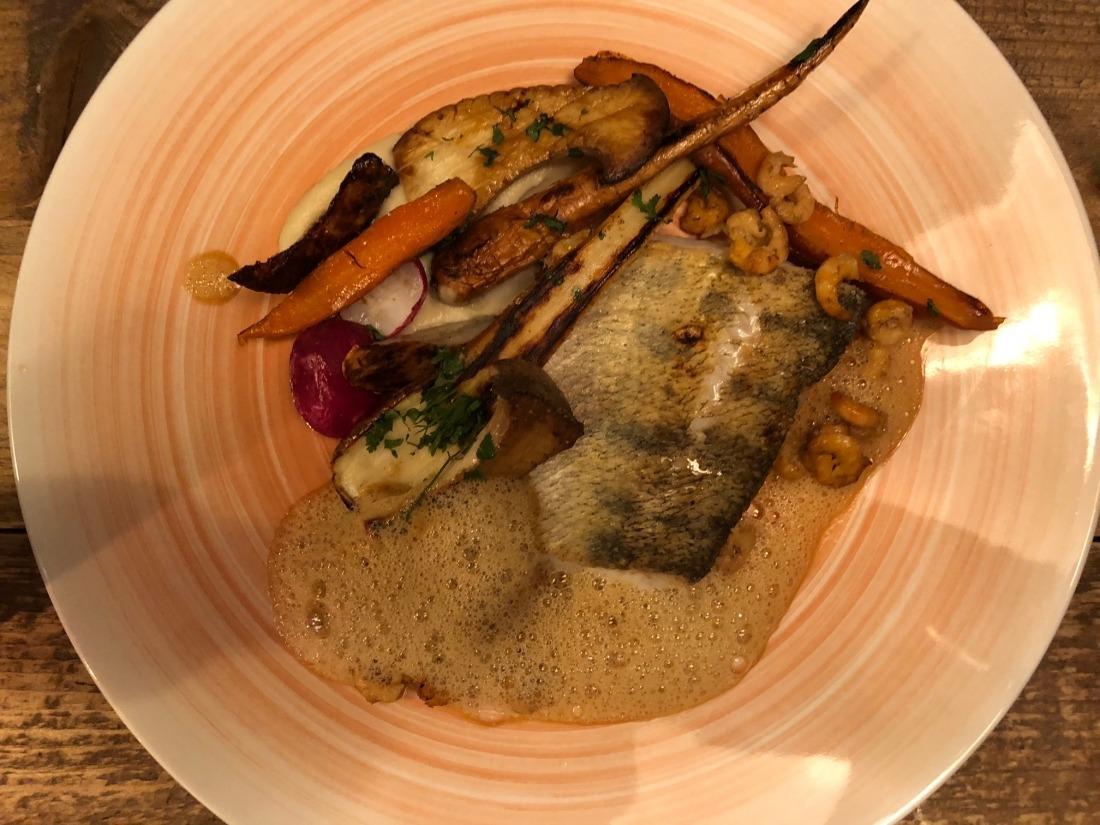 Gastro-Tipp: Fischgericht