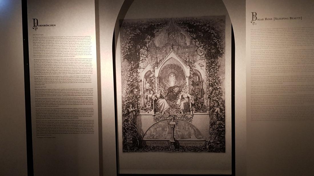 Märchenwelten: die Ausstellung