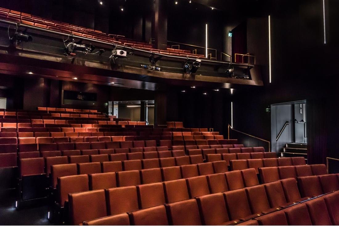 Im Gespräch: Ohnsorg Theater von innen