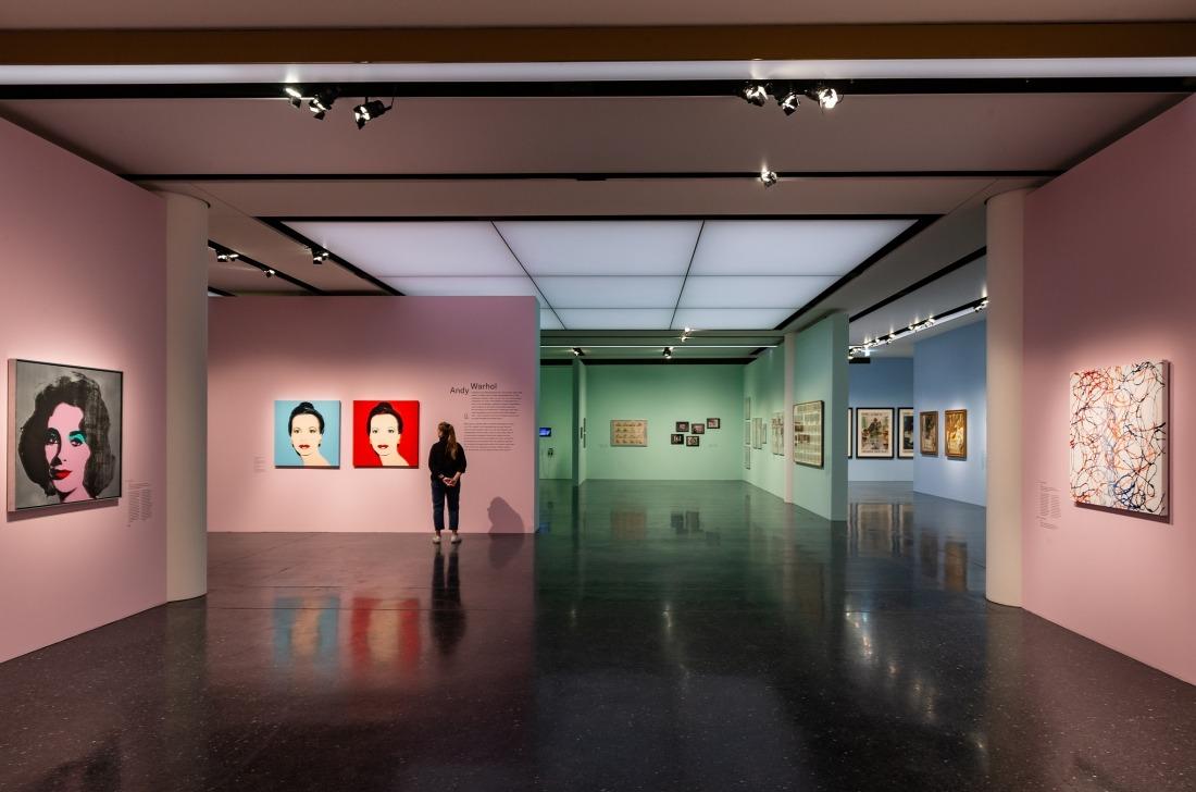 Reformationstag: Ausstellung Bucerius Kunst Forum