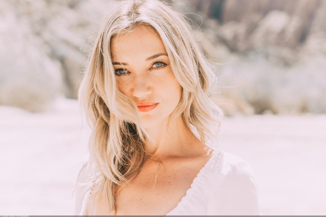 Country Music: Sängerin Sarah Darling