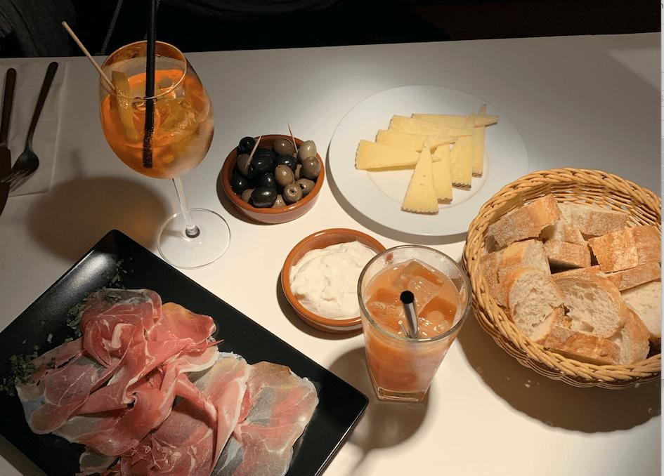 Restaurant-Tipp: Tapas