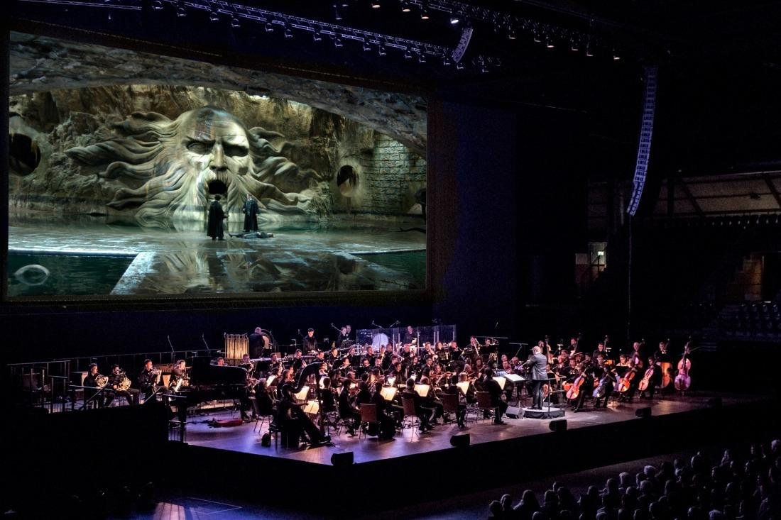 Musik-Tipps im Januar: Harry Potter
