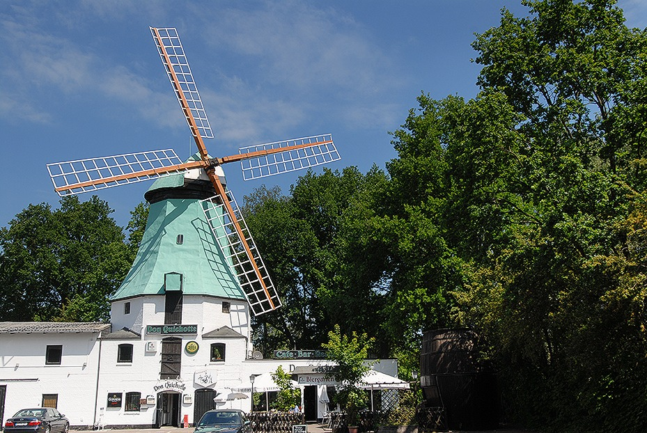 Osdorfer Mühle