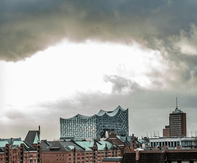Hamburg:Elbphilharmonie