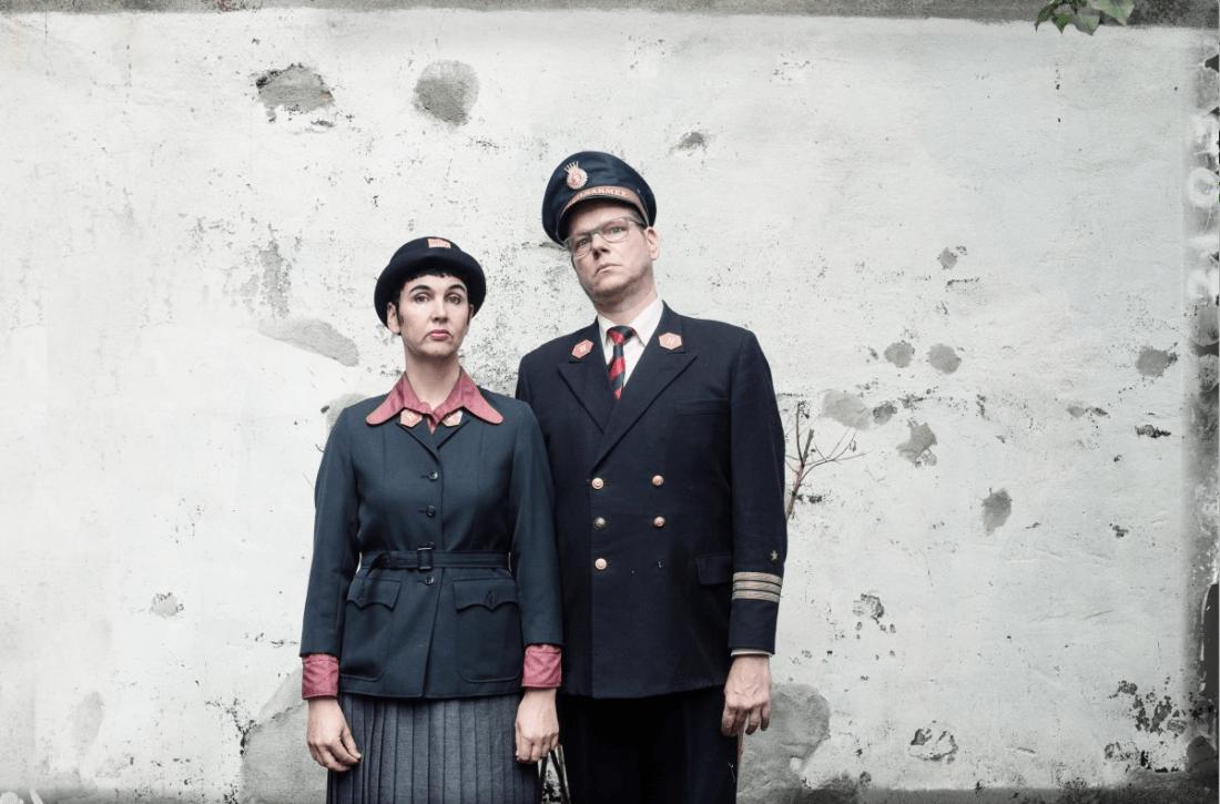 Angst für Humorvolle: Engelbach & Weinand