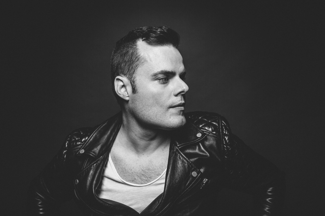 One Vision of Queen: Marc Martel