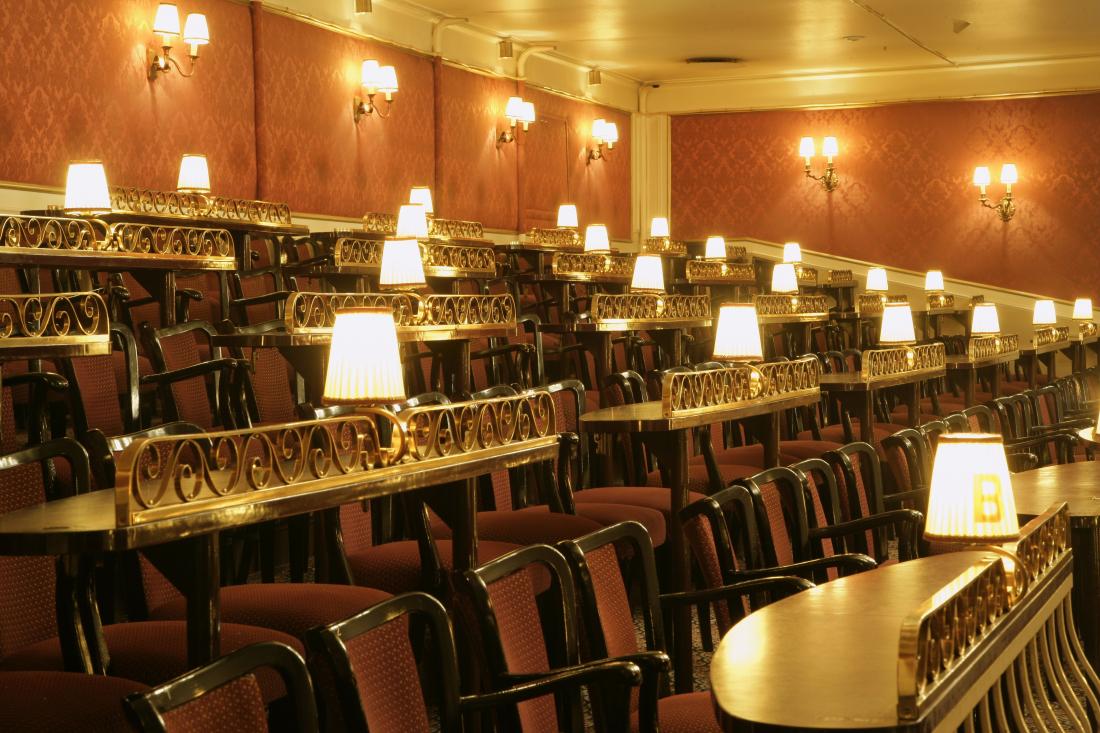 Hamburg hat Humor: Hansa Theater