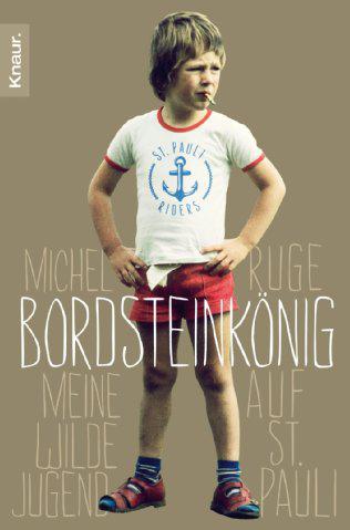 Heymann-Buchtipps: Bordsteinkönig