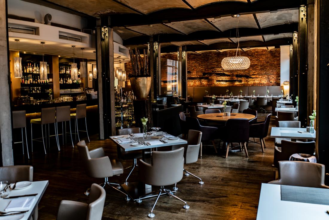 Klassiker Weltkulturerbe: Restaurant Vlet