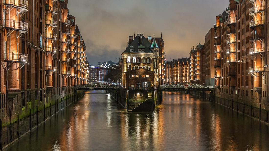 Klassiker Weltkulturerbe: Wasserschloss