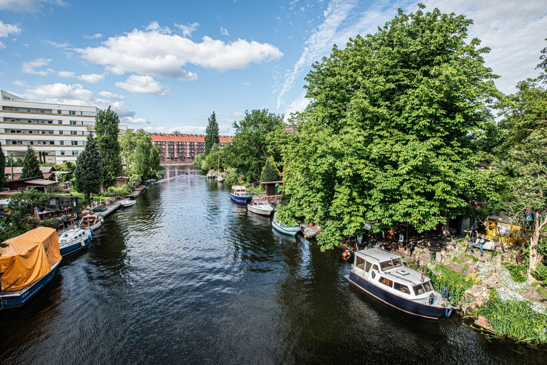 Hamburg Bille