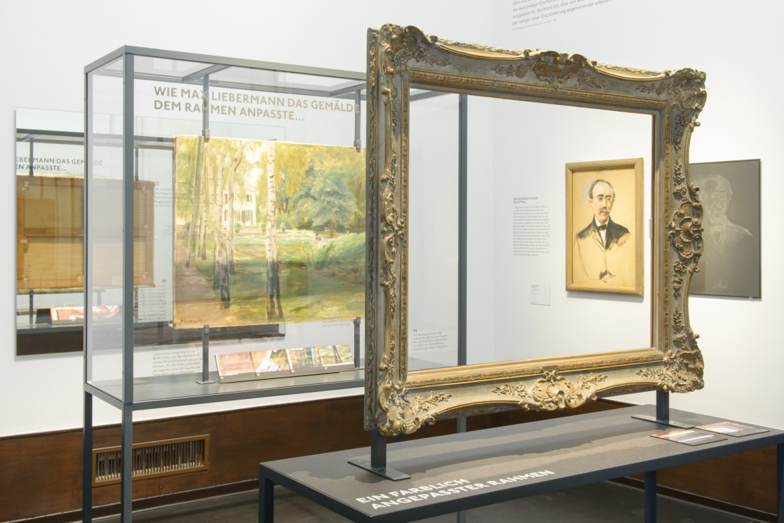 Kunsthalle: Transparentes Museum