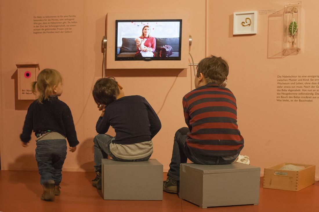 Ausstellung im Altonaer Museum: Kinderrrechte
