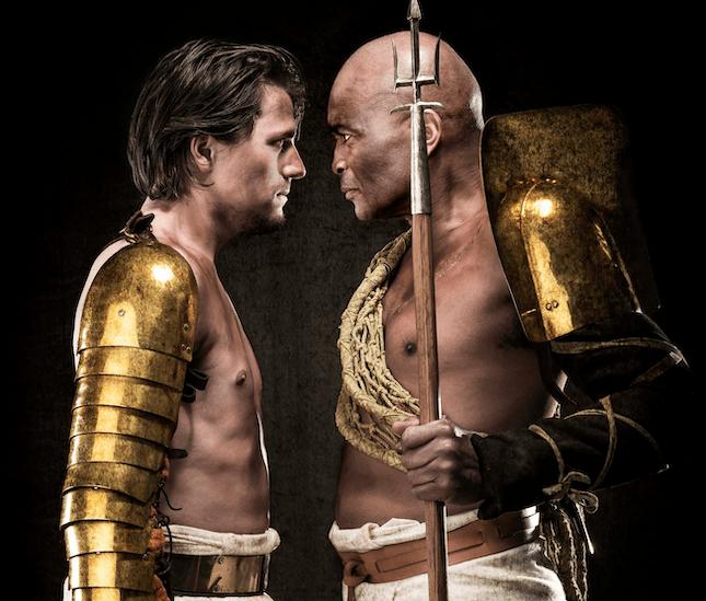 Museen: Gladiator-Ausstellung