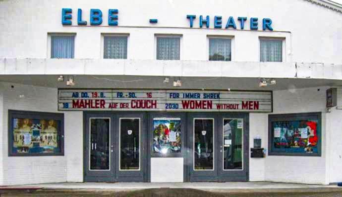 Auskenner: das Elbe-Theater