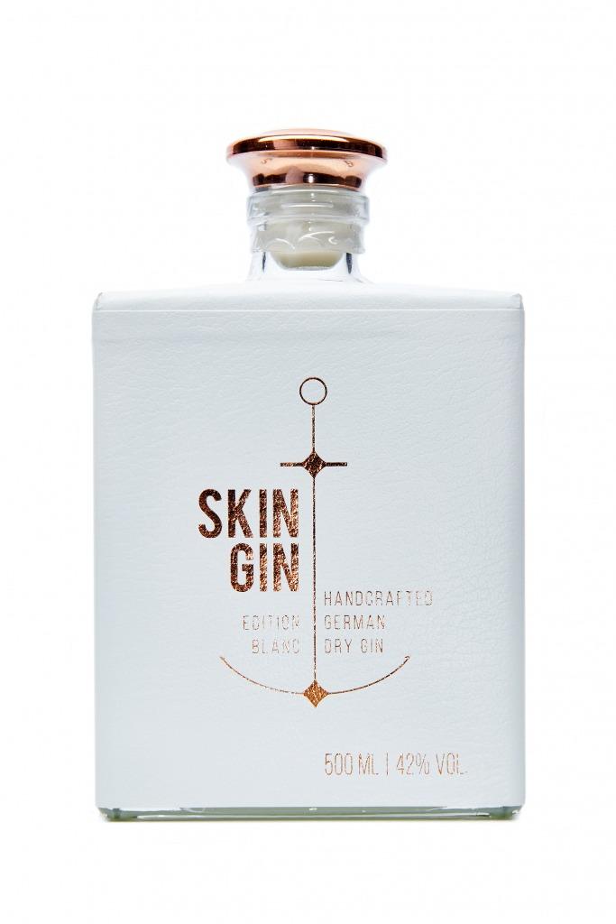 Likör-Alternative: Skin Gin