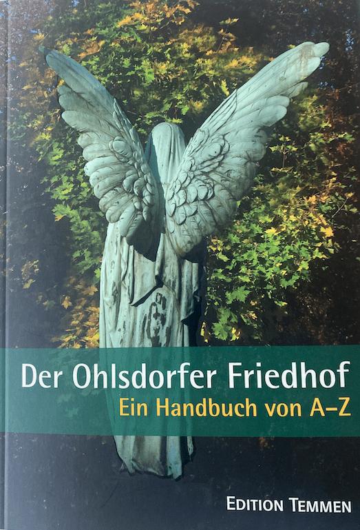 Parkfriedhof Ohlsdorf: Buchtipp