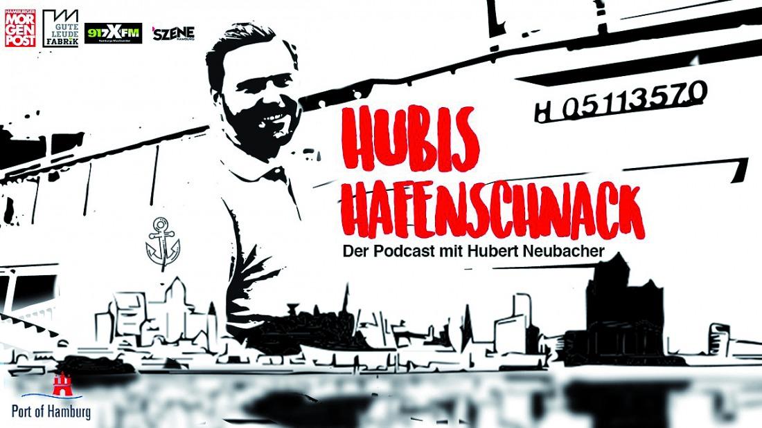 Podcast-Tipp: Industrieromantik